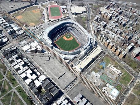 UPDATE: NYC's 1st Soccer Stadium