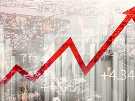 Manhattan Rents: Decade High