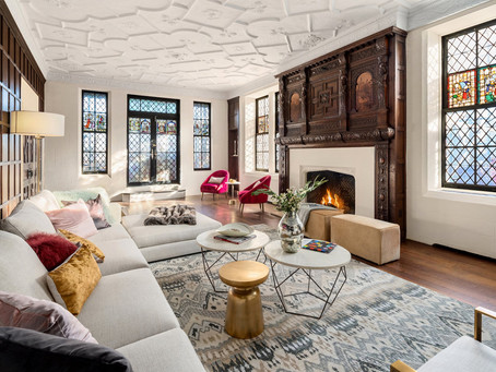 Giorgio ArmaniBuys $17.5M Penthouse