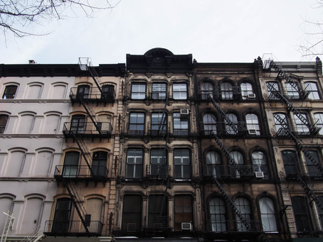 The New Rent Law Aftershock
