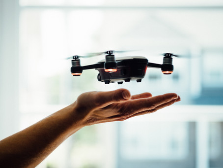 Drones To Save Thousands