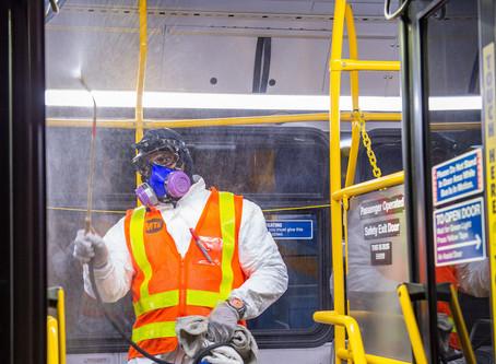 First Subway Shutdown In History