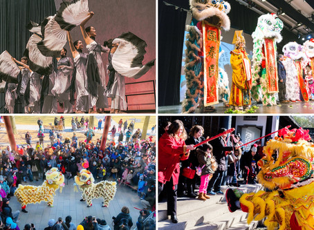 17 spots to celebrate Lunar New Year 2020 in NYC