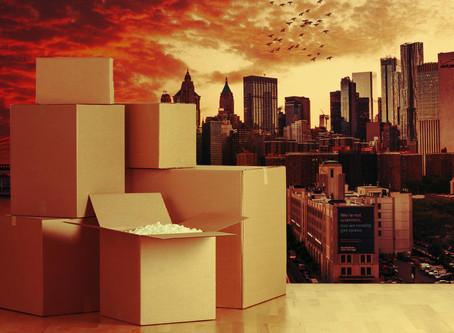 Manhattan Rental Vacancy: Highest In 14 Years