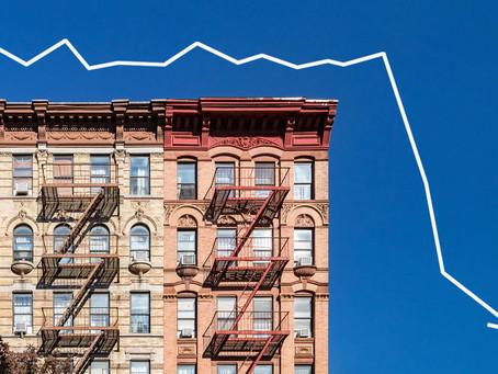 NYC Rental Market: Decade Lows?!