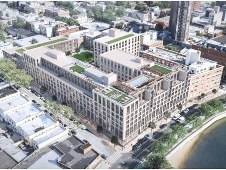 500 Rentals Coming To Astoria
