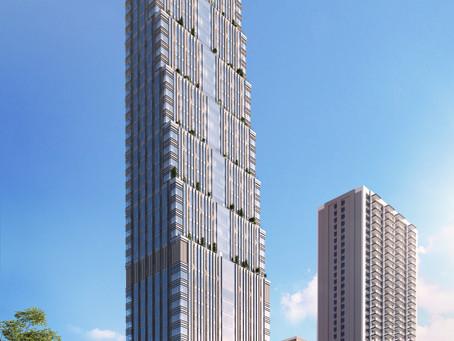 200 Amsterdam Avenue: Construction Resumes!