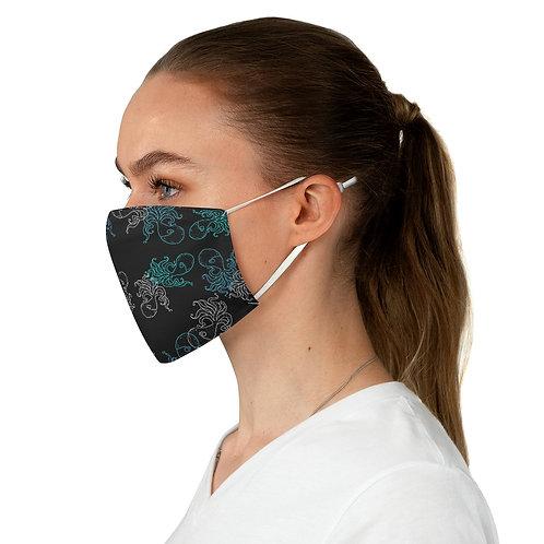 Space Octos Face Mask