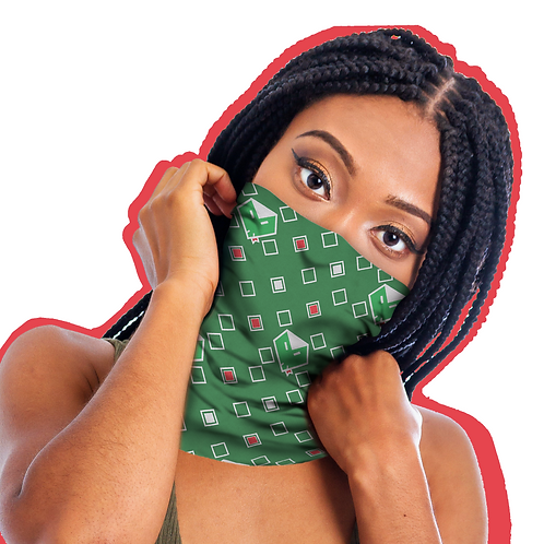 Slyther Into this Neck Gaiter