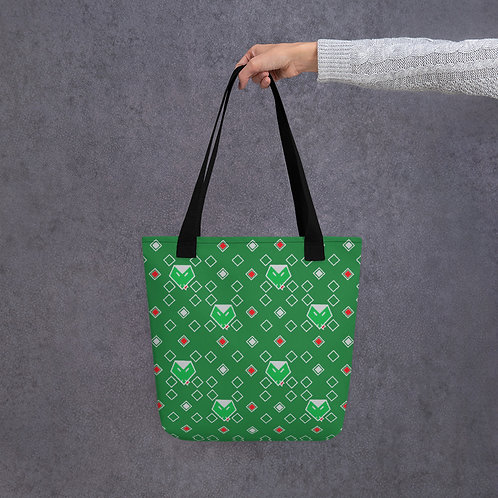 Slyther Into this Tote bag