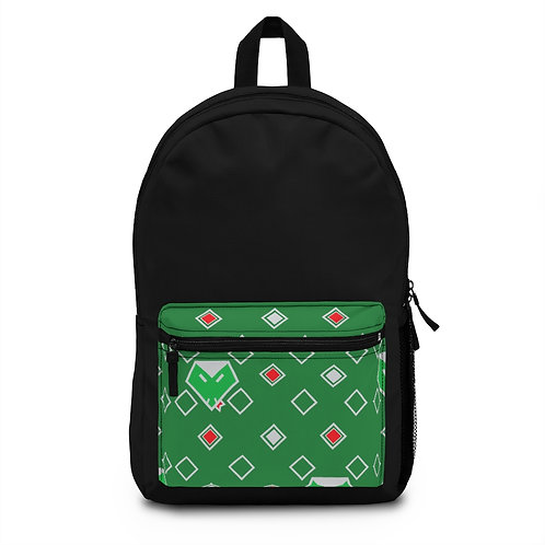 Slyther In with this Backpack