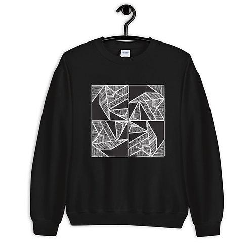 Web Neutrality Sweatshirt