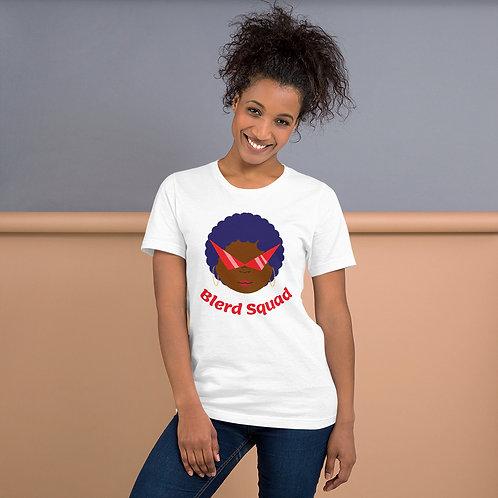 Blerd Squad Unisex T-Shirt