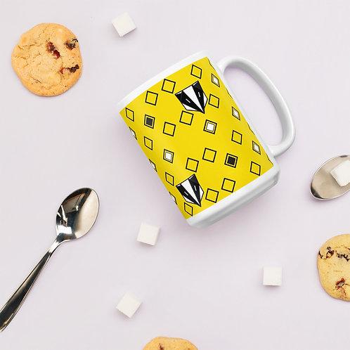Huff n Puff with this Mug
