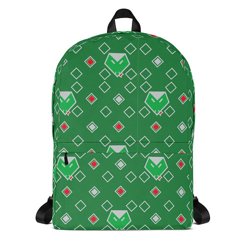 Slyther Into this Backpack