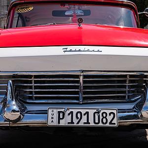 Short Journey to Cuba, 2019