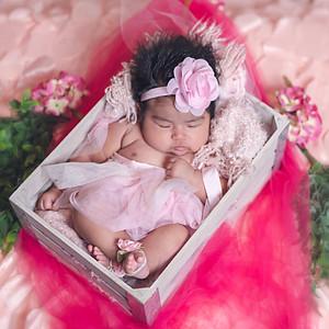 Amayelli Baby Photos