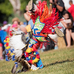 FDR State Park Pow Wow 2016