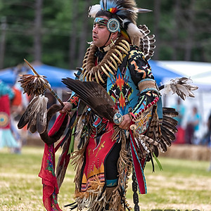 Dance of the Spring Moon Lumbee Pow Wow 2018
