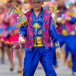 2019 Bolivian Festival, Manasas VA