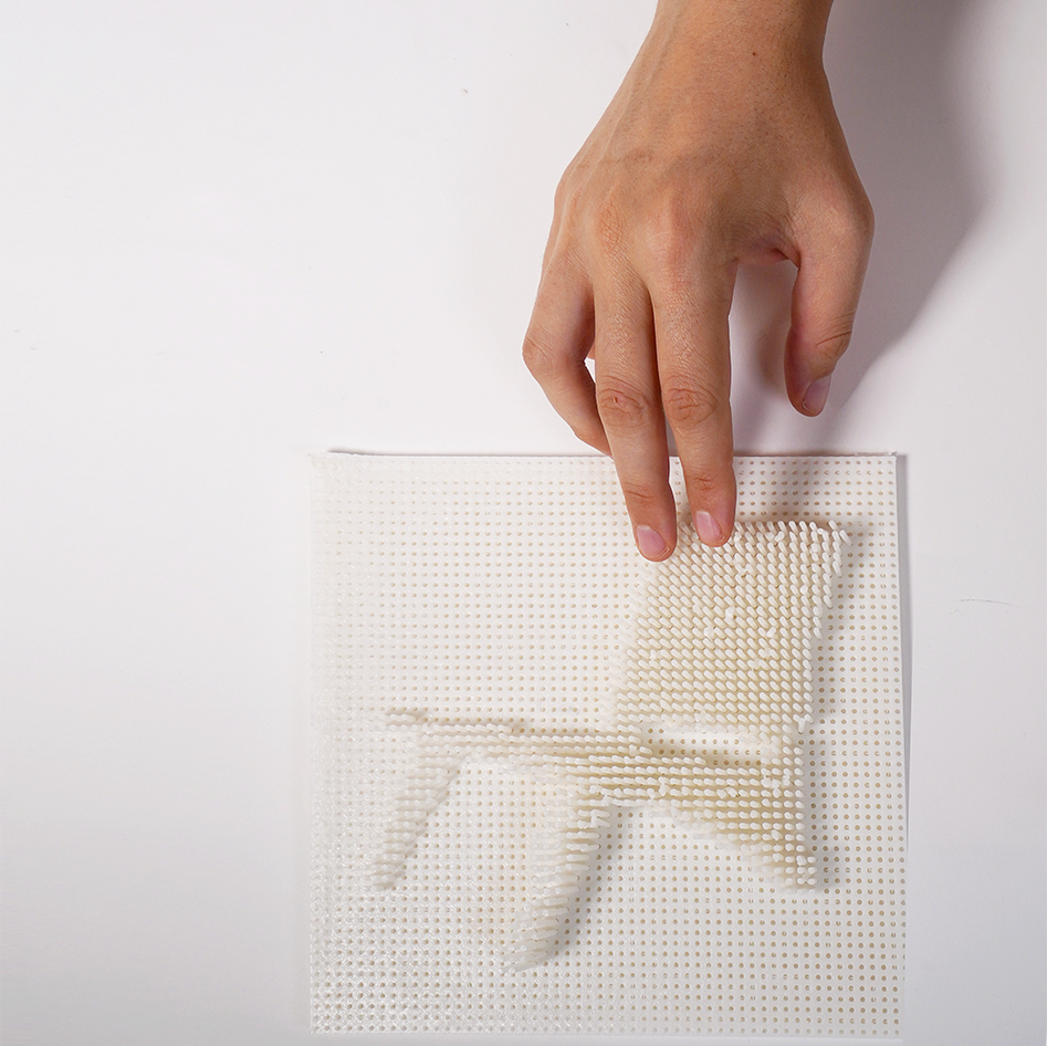 Transensational Objects | Studio on Inclusive Design, MIT & Perkins School for the Blind
