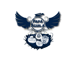 PAPÁ AGUILA