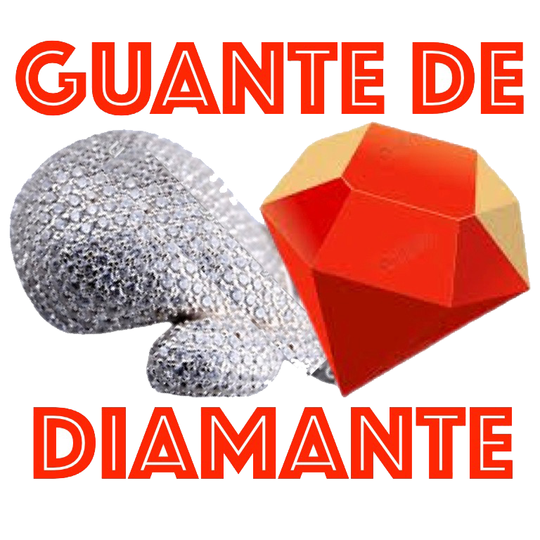 Guante de Diamante