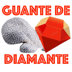 Guante de Diamante