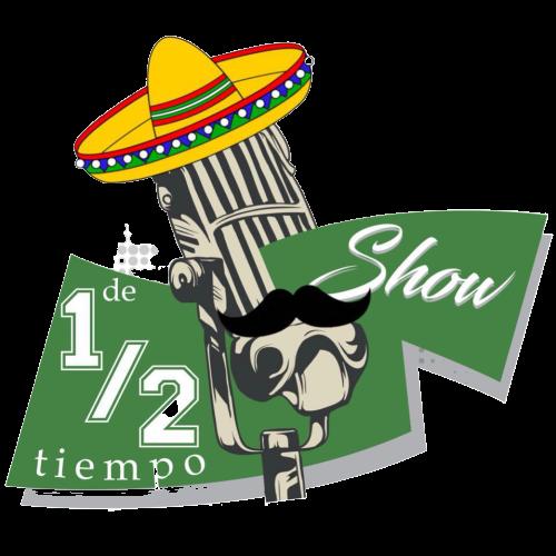 Show de 1/2 Tiempo
