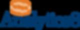 Analytics8 Logo
