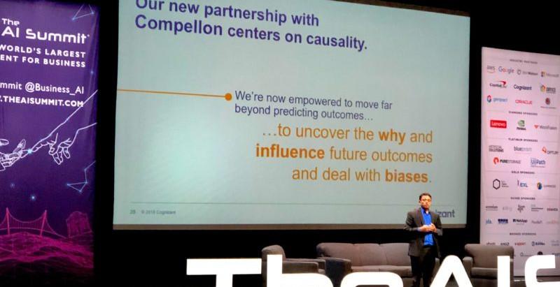 New Strategic Partnership with Cognizant