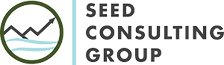 Compellon and Seed Consulting working together to help local non-profits.