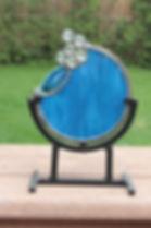 Agate and globule - dark blue 2.jpg