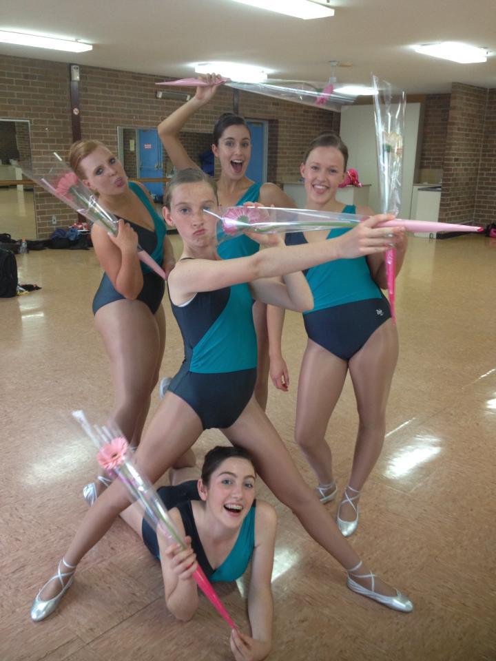 Seniors team - 2nd place