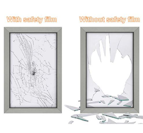 Safety Window Film