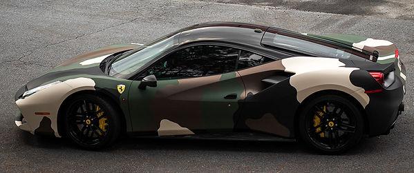 フェラーリのラッピング.jpg