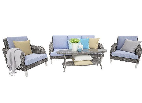Outdoor Furnitures 11 | 3dmodel