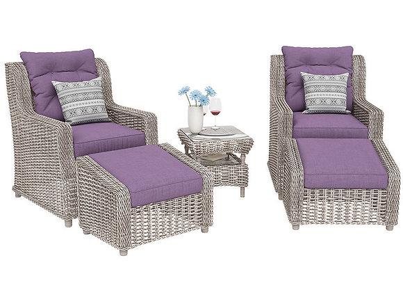 Outdoor Furnitures 05 | 3dmodel