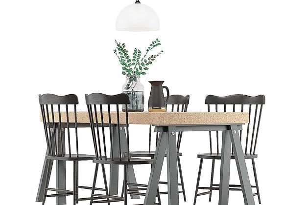 Dining Furnitures Set 35 | 3dmodel