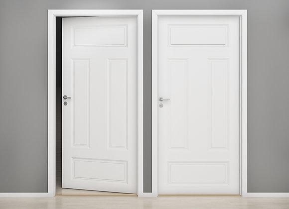 Interior Door 03 | 3dmodel
