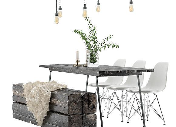 Dining Furnitures Set 18 | 3dmodel