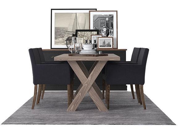 Dining Furnitures Set 05 | 3dmodel