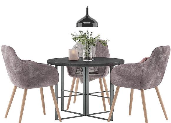Dining Furnitures Set 20 | 3dmodel