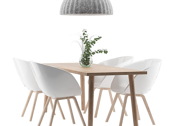 Dining Furnitures Set 31 | 3dmodel