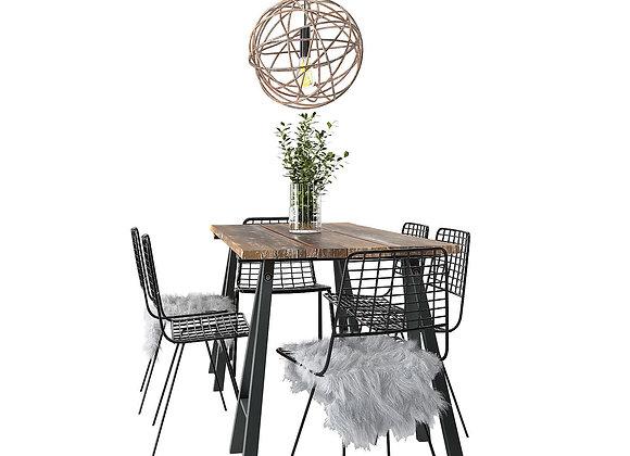 Dining Furnitures Set 39 | 3dmodel