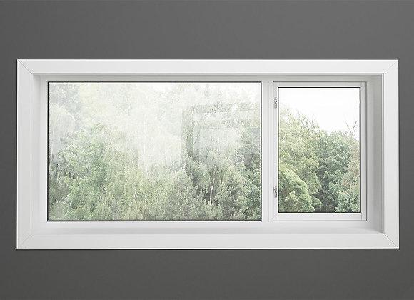 Window 02 | 3dmodel