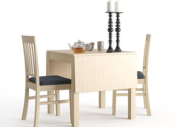 Dining Furnitures Set 11 | 3dmodel