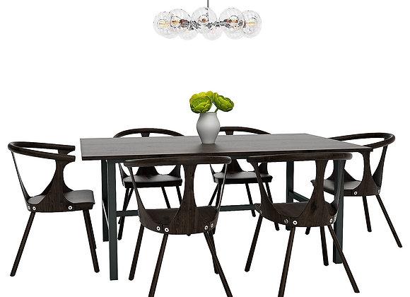 Dining Furnitures Set 45 | 3dmodel