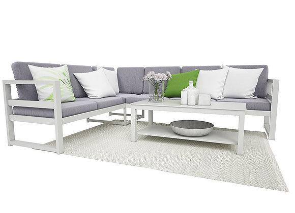 Outdoor Furnitures 15 | 3dmodel