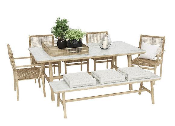 Outdoor Furnitures 02 | 3dmodel